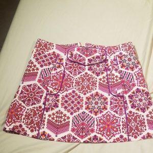 Gucci miniskirt